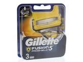 Gillette Proshield CC mesjes