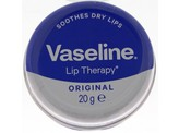 Vaseline Lip therapy blauw