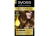 Syoss Color Oleo Intense 6-80 caramel blond haarverf