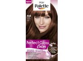 Poly Palette Perfect Gloss Haarverf 468 Subtiel Mahonie