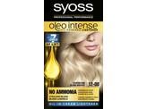 Syoss Color Oleo Intense 12-00 zilverblond haarverf