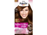 Poly Palette Perfect Gloss Haarverf 566 Subliem Kastanje