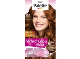 Poly Palette Perfect Gloss haarverf 657 Betoverend kaneel