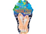 Montagne 7th Heaven voetenmasker fresh feet