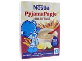 Nestle Pyjamapapje multifruit