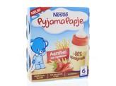 Nestle Pyjamapapje aardbei 250 ml