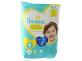 Pampers Premium protection XL S6