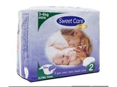 Sweetcare Premium mini maat 2 3-6 kg