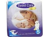 Sweetcare Premium junior maat 5 11-25 kg
