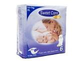 Sweetcare Sweetcare premium XL maat 6 16+ kg