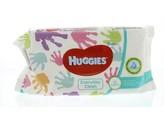 Huggies Wipes every day
