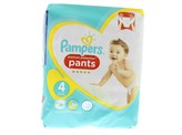 Pampers Premium protection pants maat 4