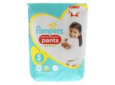 Pampers Premium protection pants maat 5
