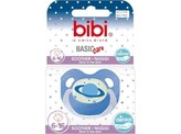 Bibi Fopspeen basiccare glow in the dark 6-16 maanden