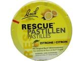 Bach Rescue pastilles citroen