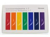 Pekana Edelsteinbalsam 1 - 7 7 x 30 gram