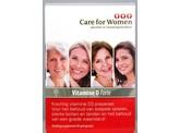 Care For Women Vitamine D forte