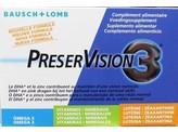 Bausch & Lomb Preservision 3 nieuwe formule