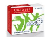 Disolut Quatrase enzym complex