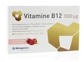 Metagenics Vitamine B12 1000 mcg