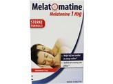 Melatomatine Melatonine 1 mg