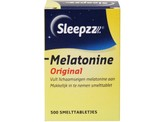 Sleepzz Melatonine original 100 mcg