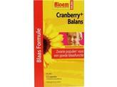Bloem Cranberry+ balans