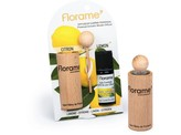 Florame Verstuiver + sinaasappel etherische olie bio