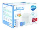 Brita Filterpatroon maxtra+ 4-pack