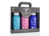 Treets Travel gift set sunrise