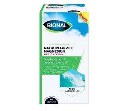 Bional Zee magnesium calcium