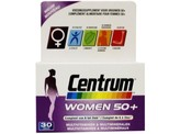 Centrum Women 50+ advanced