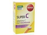 Roter Super C + Magnesium