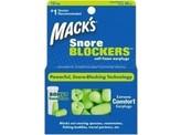 Macks Snore blockers
