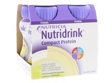 Nutricia Compact protein vanille 125 ml