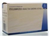Pharmachemie Psylliumvezels orange granulaat SKV