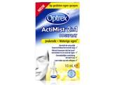 Optrex Actimist 2 in 1 jeukende + waterige ogen
