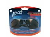 Macks Shooting safety glass smoke