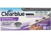 Clearblue Advance ovulatietest