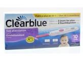 Clearblue Digitale ovulatie stick