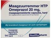 Healthypharm Omeprazol 20 mg