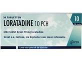 Pharmachemie Loratadine 10 mg