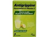 Antigrippine Antigrippine poeder