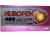 Nurofen Female 400 mg