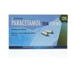 Pharmachemie Paracetamol 120 mg