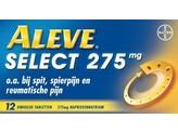 Aleve Aleve select 275 mg