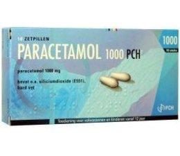 Pharmachemie Paracetamol 1000 mg