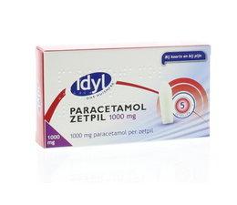 Idyl Paracetamol 1000 mg