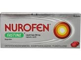 Nurofen Fastine liquid caps 400 mg ibuprofen