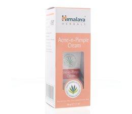 Himalaya Herb acne n pimple cream